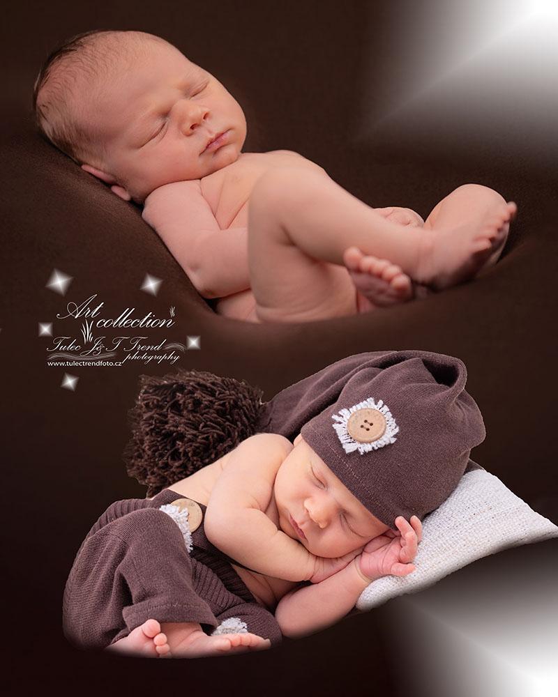 Newborn art collection